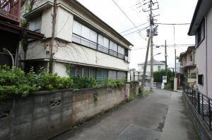 富士見町1丁目土地写真2